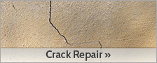 We Are Greater Arizona Crack Repair Experts! - Learn More